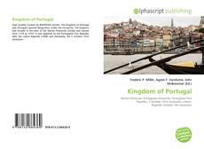 Bookcover of Kingdom of Portugal