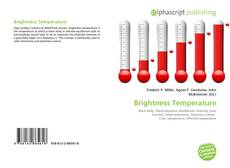 Bookcover of Brightness Temperature