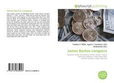 Borítókép a  James Barton Longacre - hoz