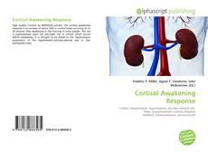 Capa do livro de Cortisol Awakening Response