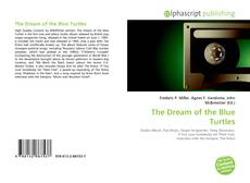 Buchcover von The Dream of the Blue Turtles