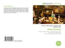 Hoon (fiction) kitap kapağı