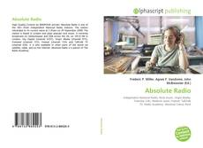Bookcover of Absolute Radio