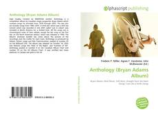 Bookcover of Anthology (Bryan Adams Album)