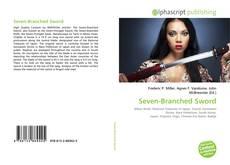 Copertina di Seven-Branched Sword
