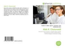 Buchcover von Alok R. Chaturvedi