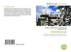 Buchcover von Freud Museum