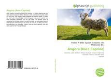 Bookcover of Angora (Race Caprine)