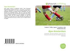 Bookcover of Ajax Amsterdam