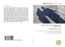 Buchcover von Cobblestone