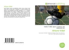 Bookcover of Arturo Vidal