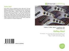 Kelley Deal的封面