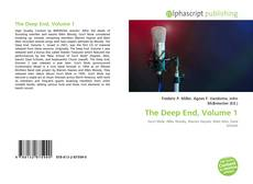 Bookcover of The Deep End, Volume 1