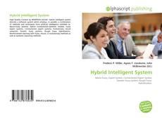 Borítókép a  Hybrid Intelligent System - hoz