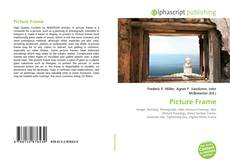 Bookcover of Picture Frame