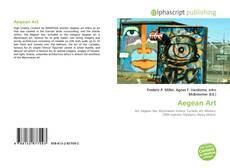 Aegean Art的封面