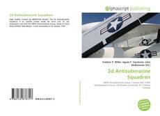 2d Antisubmarine Squadron的封面