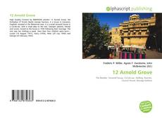 Обложка 12 Arnold Grove