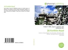 Обложка 20 Forthlin Road