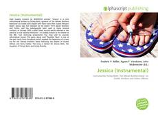 Jessica (Instrumental) kitap kapağı