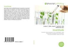 Bookcover of Incertitude
