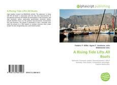 A Rising Tide Lifts All Boats的封面
