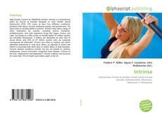 Bookcover of Intrinsa