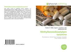 Bookcover of Methylbenzodioxolylpentanamine