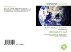 Capa do livro de Hémisphère Sud