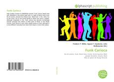 Обложка Funk Carioca