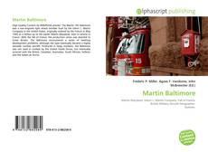 Couverture de Martin Baltimore