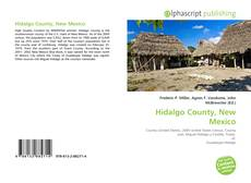 Copertina di Hidalgo County, New Mexico