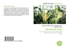 Bookcover of Révolution Verte