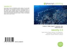 Bookcover of Identity 2.0