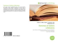 Bookcover of Femmes et Salons Littéraires