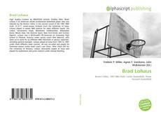 Brad Lohaus的封面