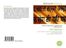 Bookcover of Jain Agamas