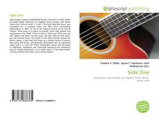 Bookcover of Side One