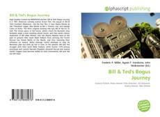 Bill的封面