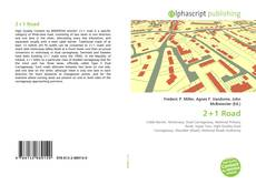Bookcover of 2+1 Road