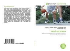 Bookcover of Jojo Lastimosa