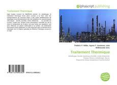 Couverture de Traitement Thermique