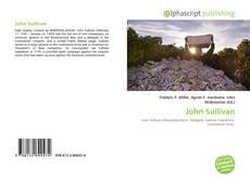 John Sullivan kitap kapağı
