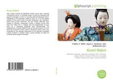 Bookcover of Kumi Odori