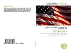 Buchcover von Mitt Romney