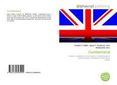 Обложка Cumberland