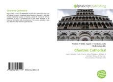 Copertina di Chartres Cathedral
