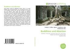 Обложка Buddhism and Abortion