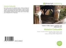 Bookcover of Histoire Culturelle