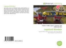 Copertina di Legoland Windsor